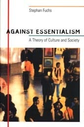 Against Essentialism