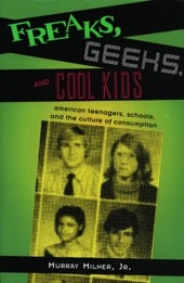 Freaks Geeks and Cool Kids American