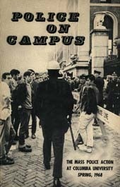 Police on Campus