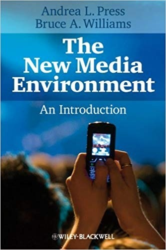 THe New Media Environment