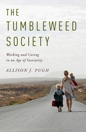 The Tumbleweed Society