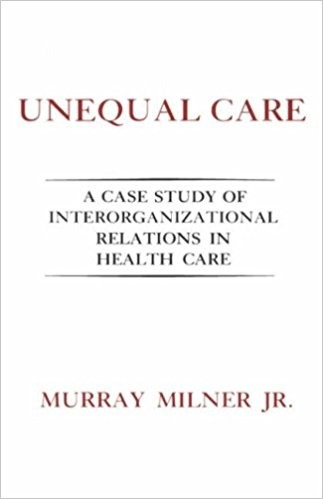 Unequal Care